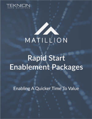 Matillion_Rapid Start_Package_Front