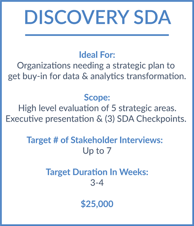 SDA Discovery Pricing Module_One Pager