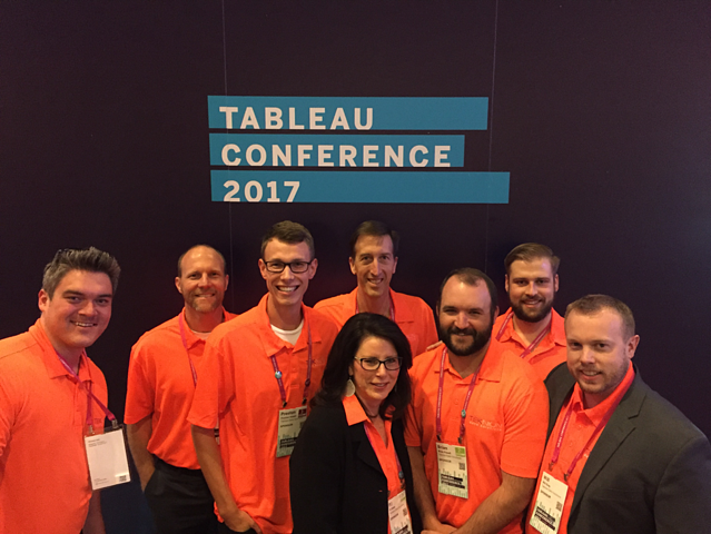 TC17 Teknion Team