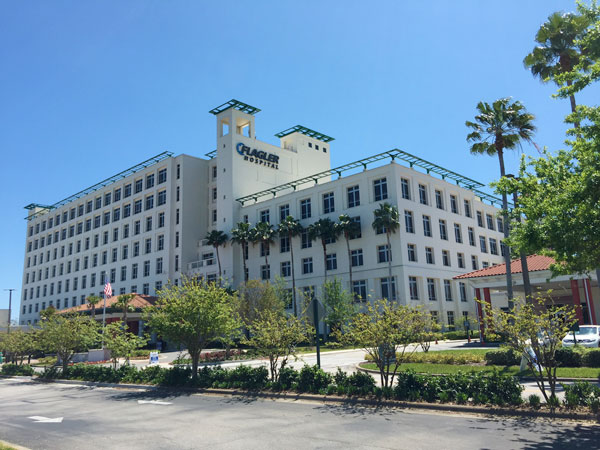 Flagler Hospital photo