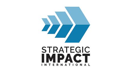 Logo for Strategic Impact