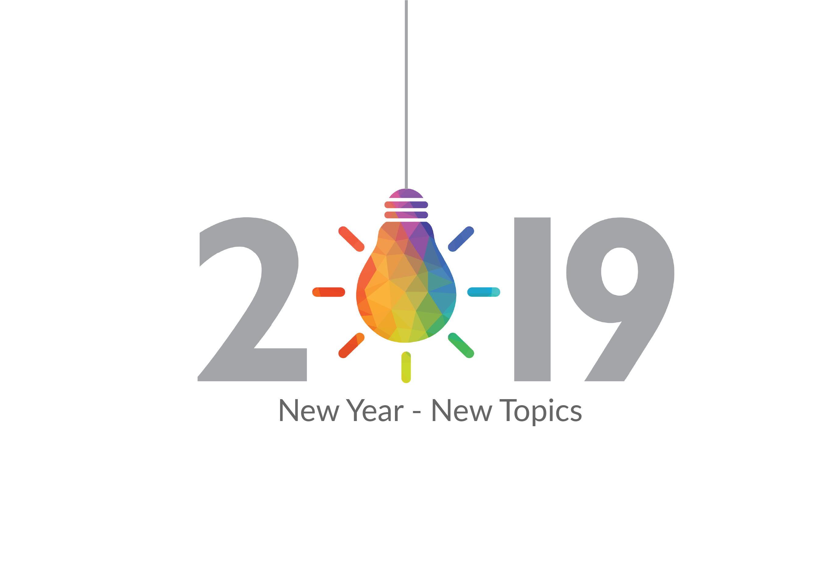 Webinar: New Year-New Topics