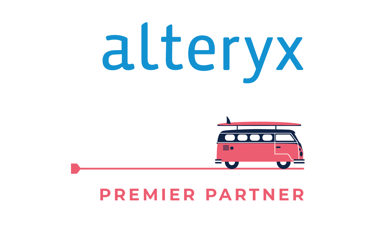 Teknion Achieves Alteryx Premier Partner Status