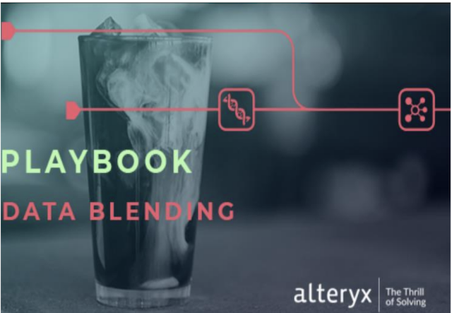 Webinar: How to make the most out of Joins and Unions in Alteryx
