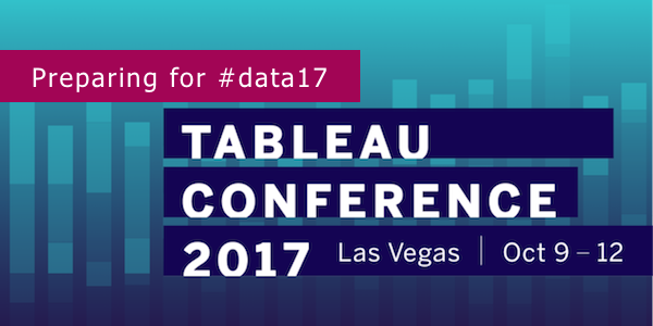 Preparing for #data17