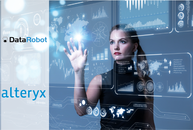 DataRobot Connector Tools For Alteryx