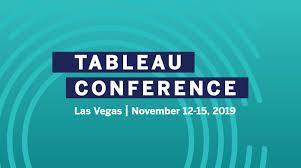 Join Teknion at Tableau Conference 2019