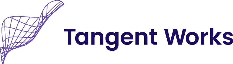 Logo for Tangent Works
