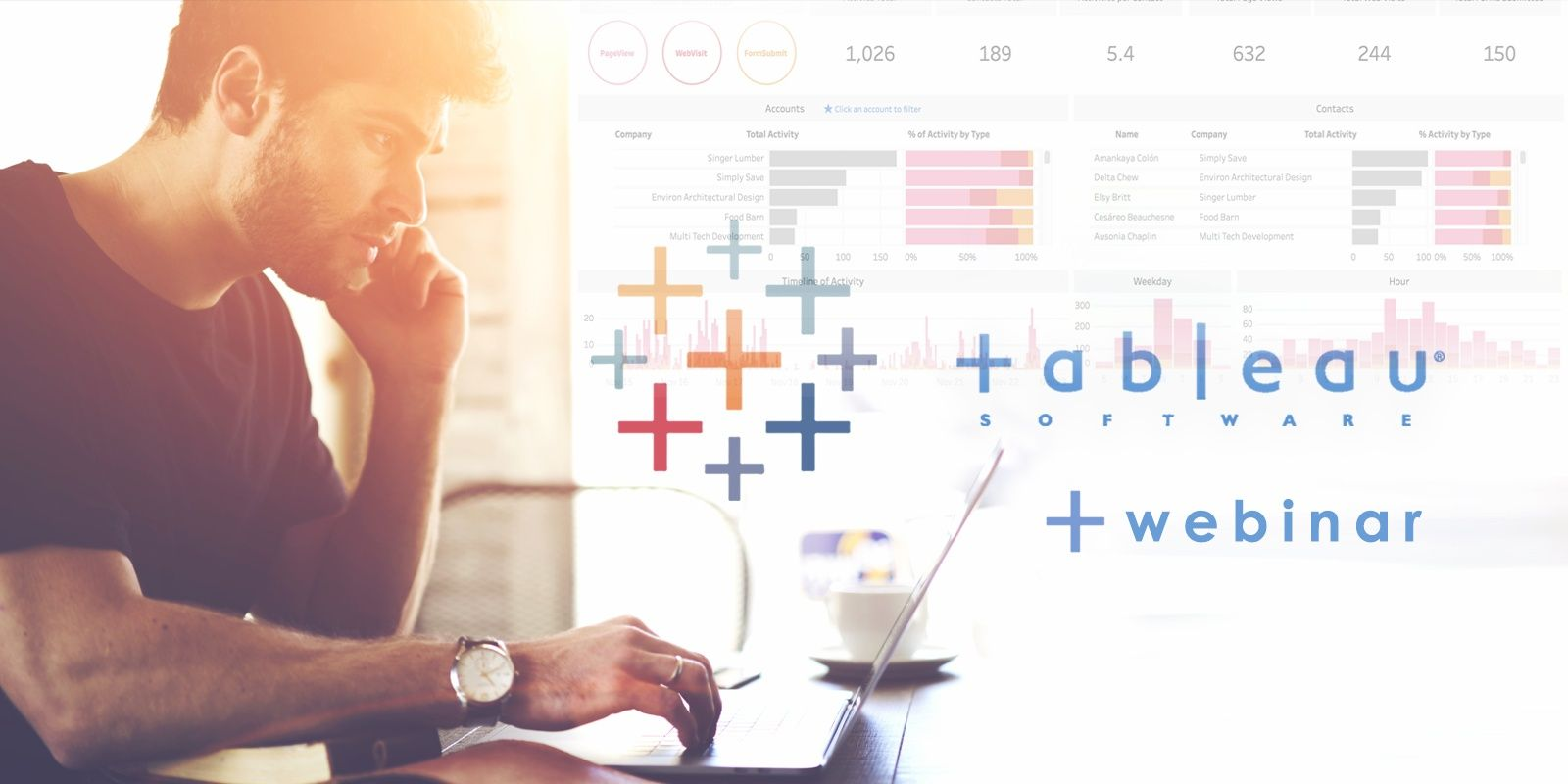 Webinar: Tableau Tips and Tricks Round 2