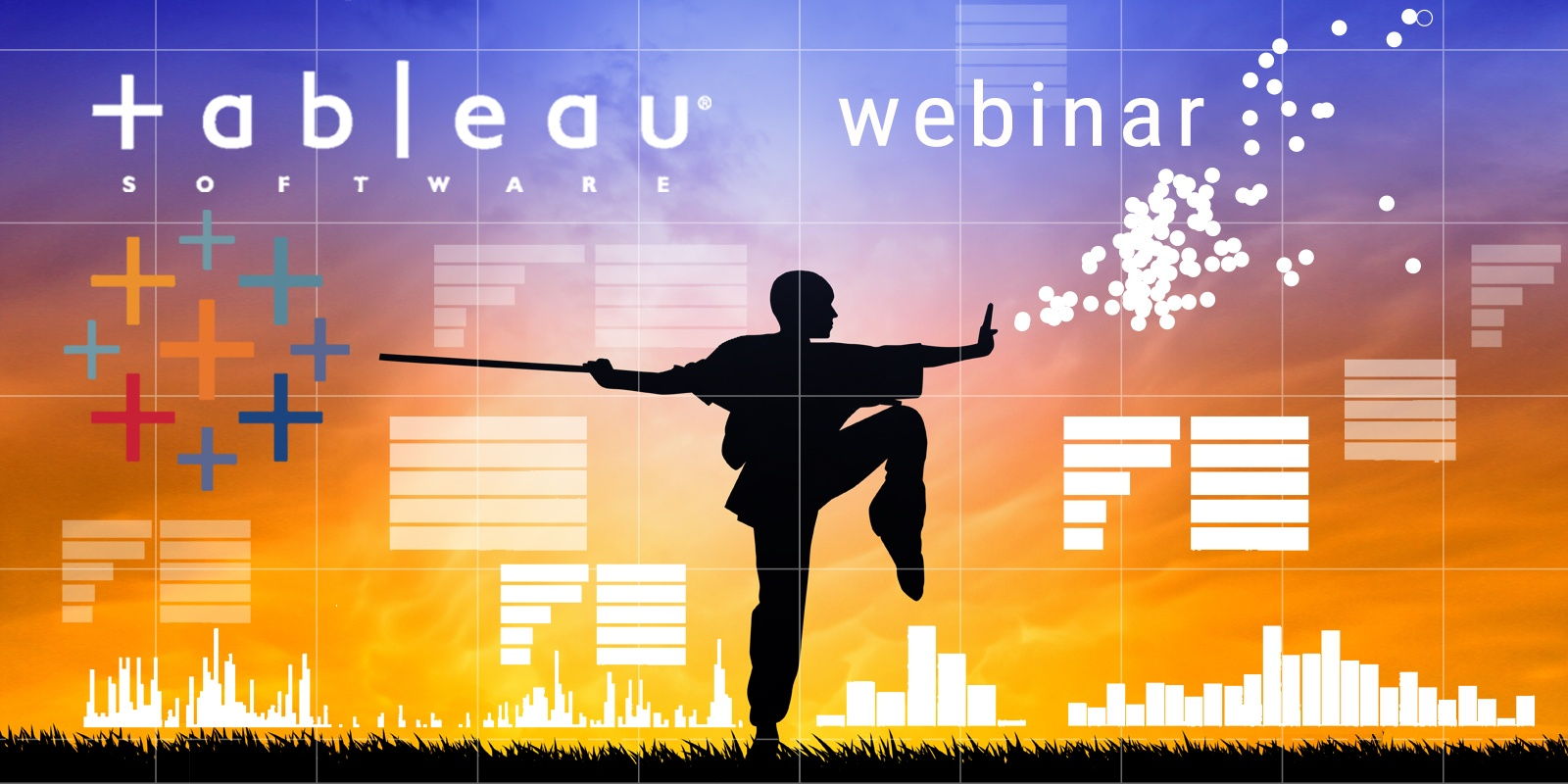 Webinar: Exciting New Features in Tableau and Tableau Prep!
