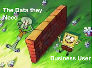 Traditional BI Rollout for Tableau; Does It Ever Really Work?