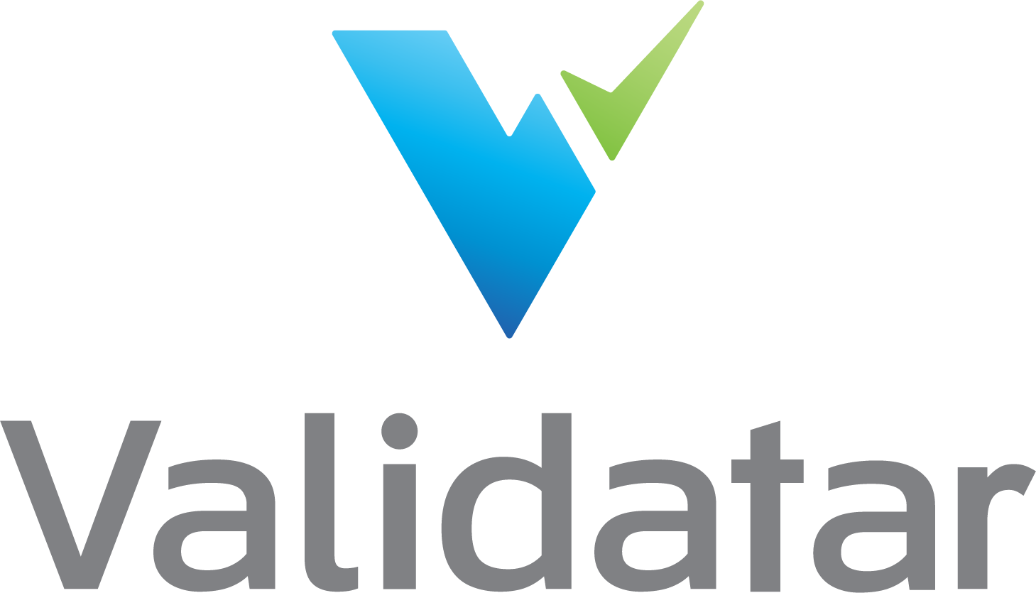 Logo for Validatar