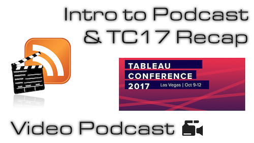 Teknion Intro to Podcast and TC17 Recap