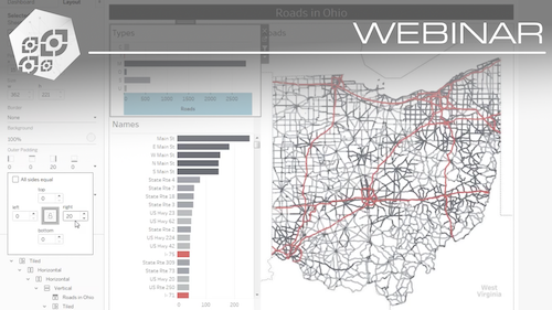 Tableau Webinar: What's New with Tableau 10.3 And What's Coming Soon (10.4)