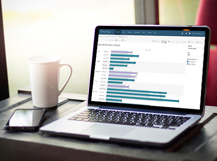 Webinar: What's New with Tableau (and what's coming soon)