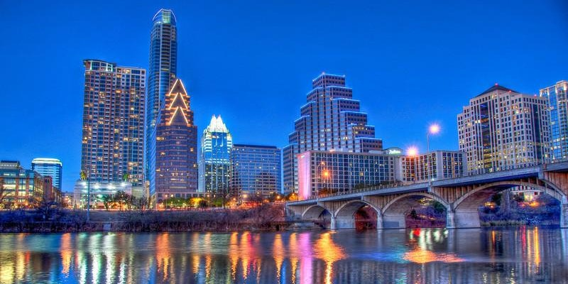 Austin Tableau User Group February 2018 Meeting