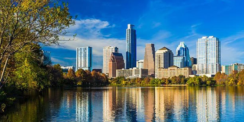 Austin Tableau User Group January 2018 Meeting