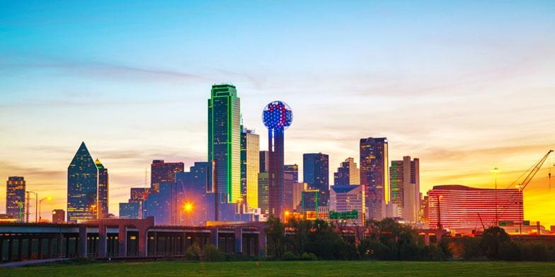 DFW Tableau User Group February 2018