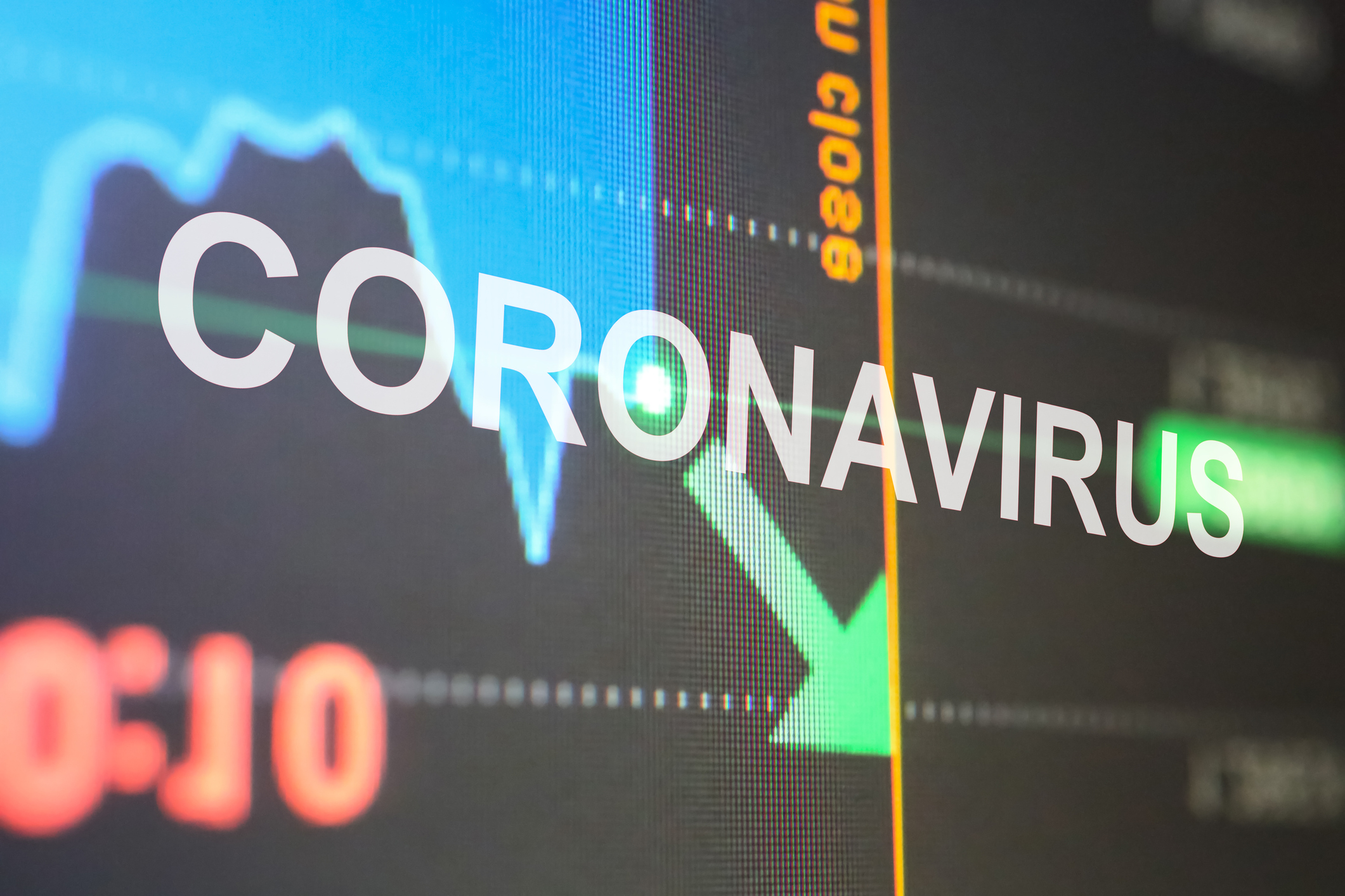 Coronavirus Market Downturn